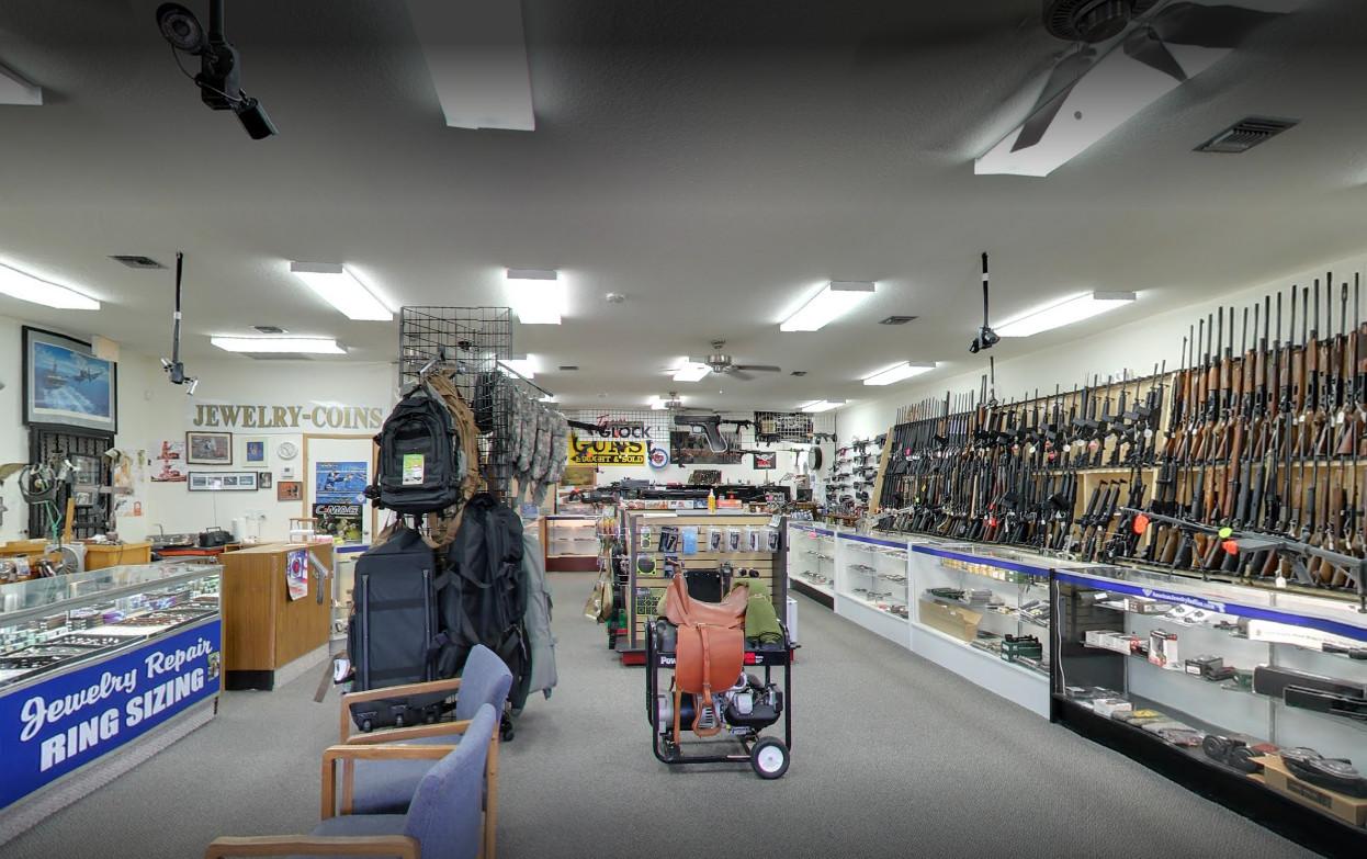 Pawn shops that sell guns online